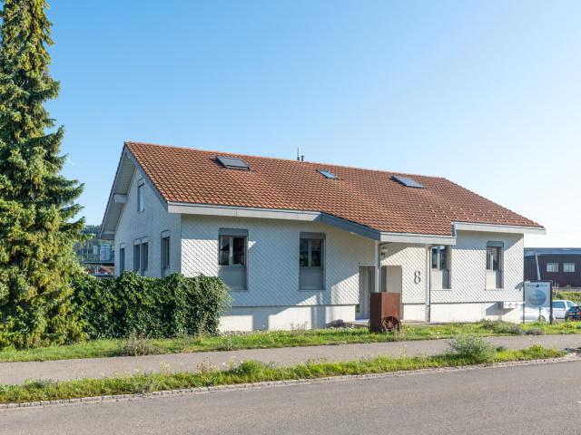 Büro INTECH-ICS AG